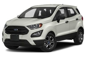 FORD ECOSPORT TREND 1.5AT