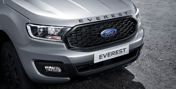 Ford Everest Sport 2.0L AT 4×2